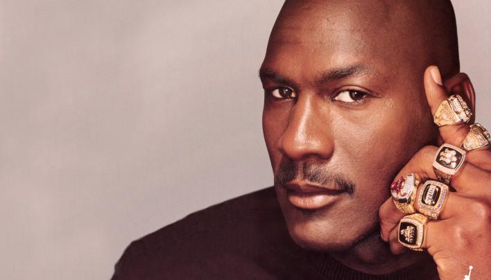 Michael Jordan – Možno som zničil hru