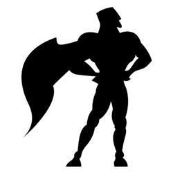Motivation-Man.sk Logo