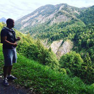 Tirolské hory