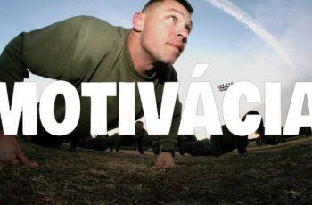 Motivácia - 13 trikov ako sa motivovat