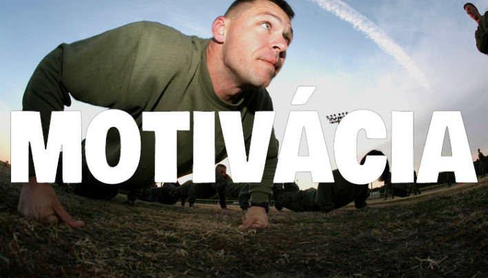 13 Trikov Ako Sa Rýchlo Motivovať