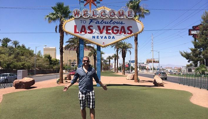 6 Životných Lekcií, Ktoré Mi Pobyt v Las Vegas Pripomenul