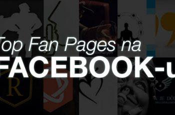 10 Najlepších motivačných fan pages na facebooku