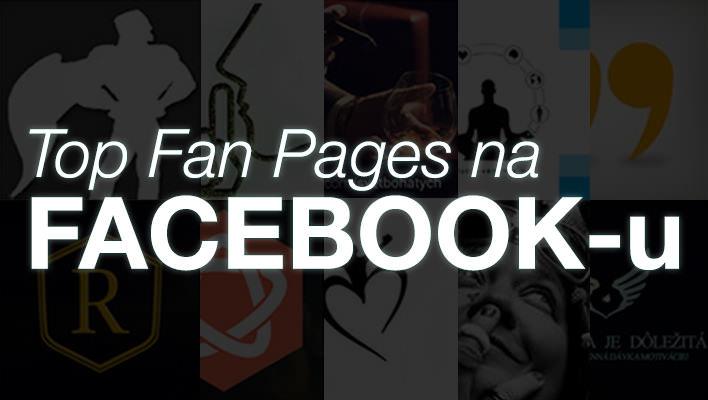 10 Najlepších Motivačných Fan Pages Široko Ďaleko