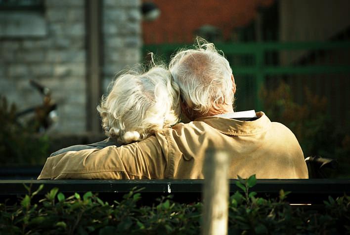 Starý rodičia