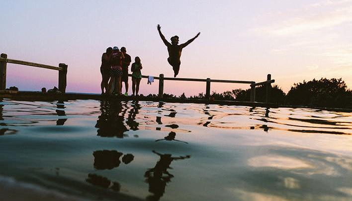 Ďalších 21 Vecí, Ktoré By Si Pre Seba Mal Začať Robiť