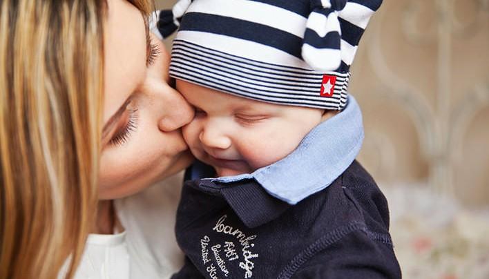 10 Vecí, Za Ktoré Som Vďačný Svojej Mame