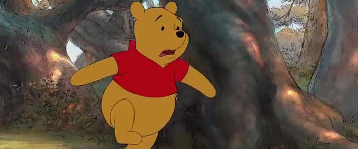 Medvedík Pu