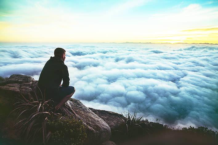 Na Týchto 8 Vecí Si Spomeň, Keď Sa Ti V Živote Všetko Rúti