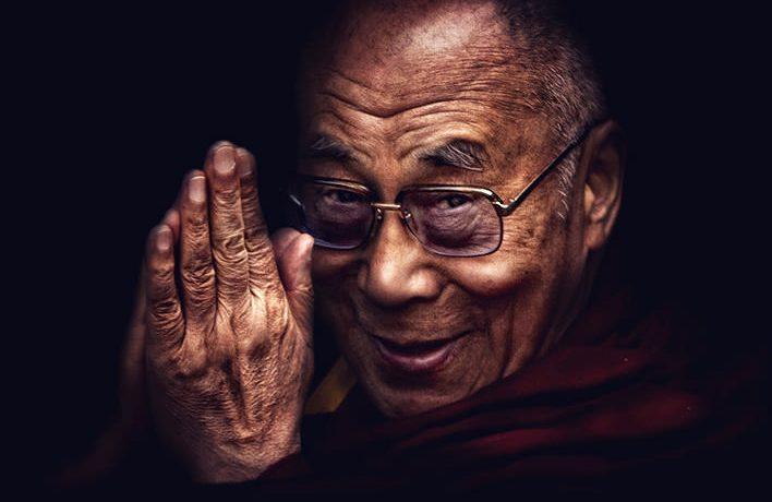 20 Lekcií od Dalajlámu, Podľa Ktorých Žiť