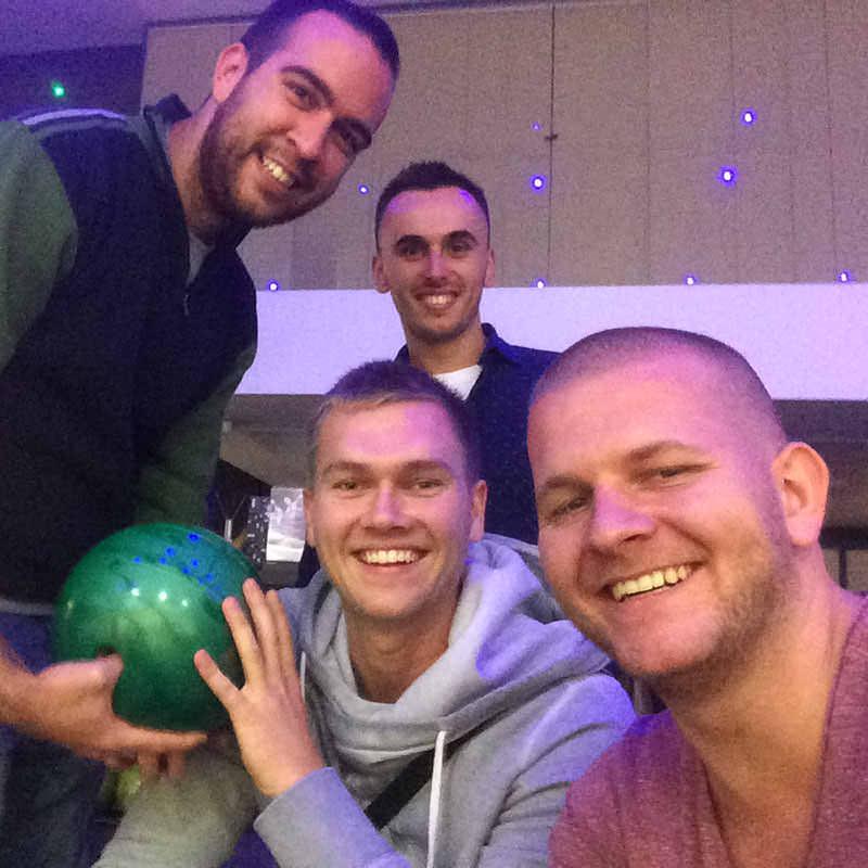 Bowling Bratiska – Petržka
