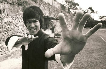 Bruce Lee a jeho citáty