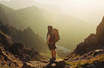 Osamelý cestovateľ