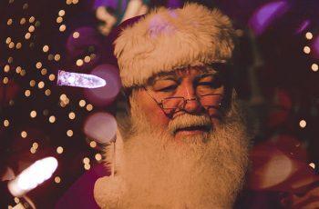 Ježiško - Santa Claus
