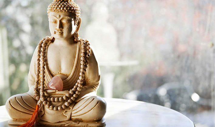 Ďalších 15 Budhových Citátov, Ktorými Ti Pomôže Nájsť Radosť, Pokoj A Šťastie