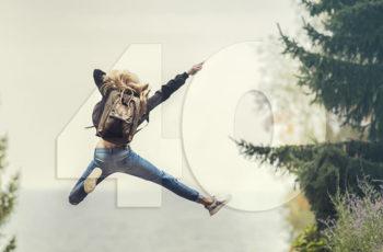 40 Neuveriteľne Silných Pripomienok, Ktoré Ti Pomôžu Myslieť Pozitívne